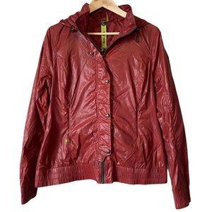 Soia & Kyo windbreaker jacket